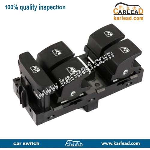 5GG959857, Power Window Switch