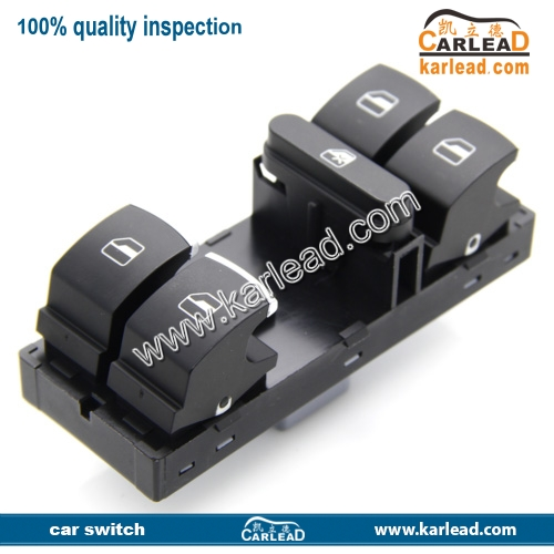 5K4959857, 5ND959857, Power Window Switch