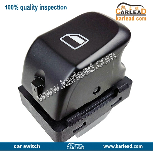 8K0959855A, 8KD959855, Power Window Switch