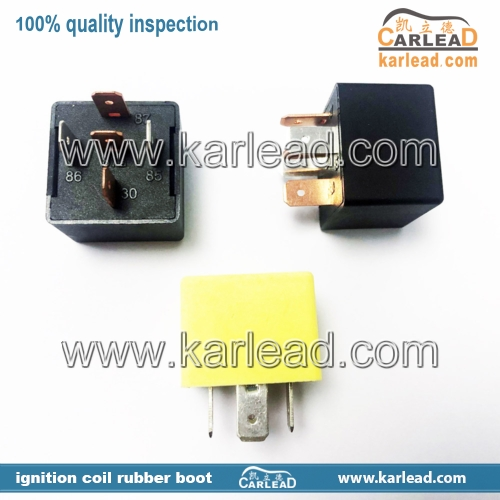 V23134-A52-X345, 9441160, 12V 5Pin Multi Use Volvo RELAY