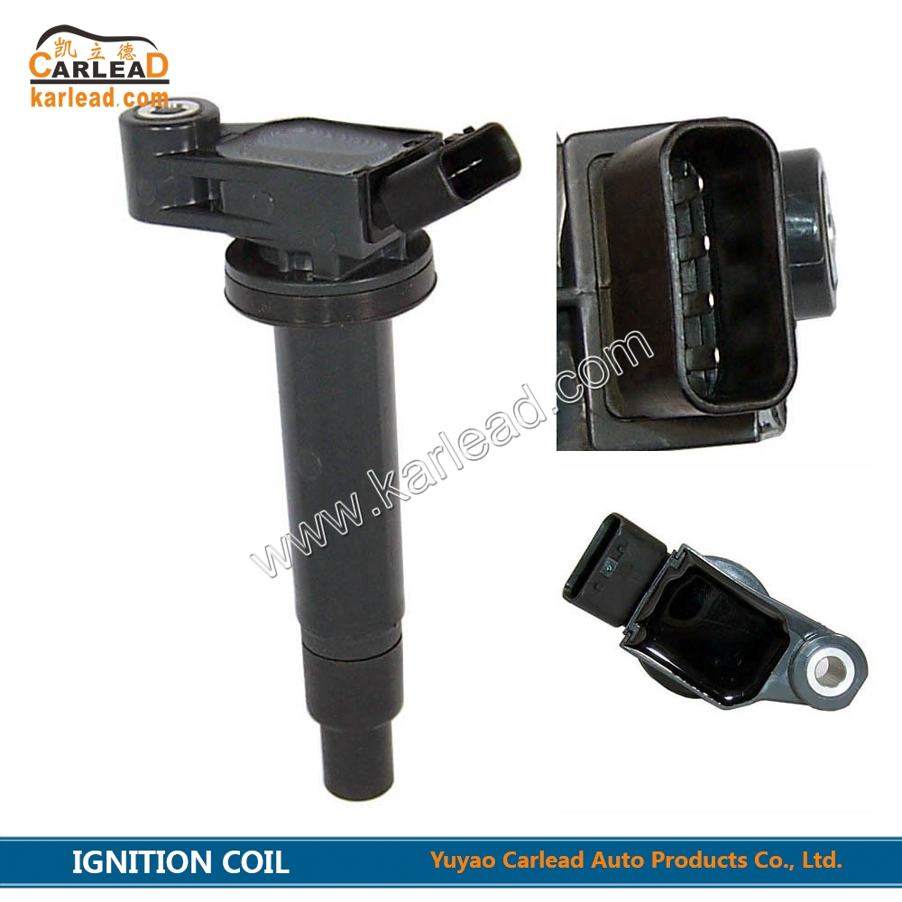 88921393, 90080-19016, 90919-02234, DQG1101, Ignition Coil