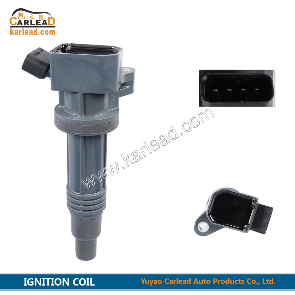 90919-02236, DQG1104A, Ignition Coil