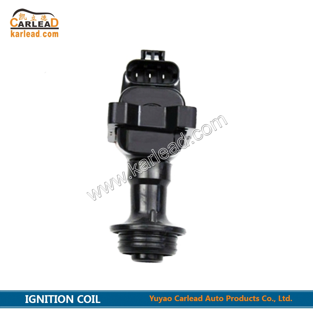 Nissan Pulsar NX 1987 ignition coil