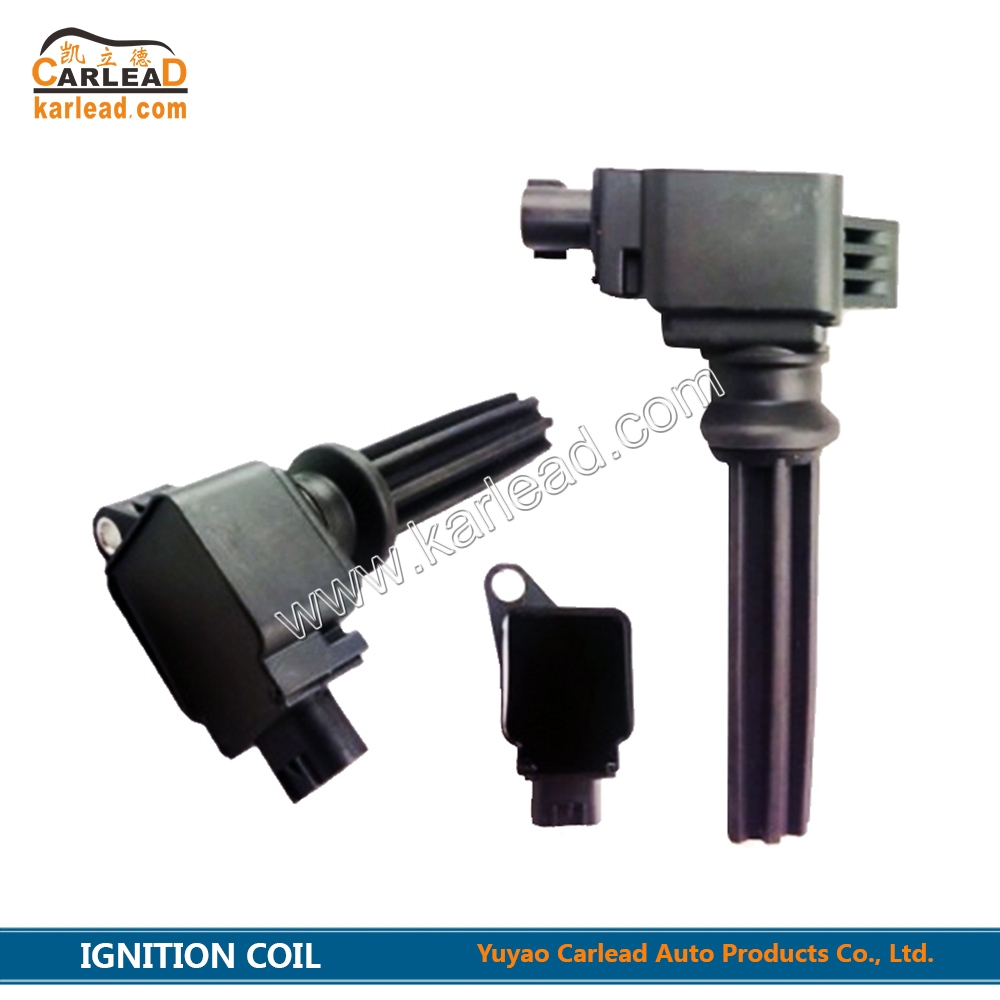 BYD ignition coil