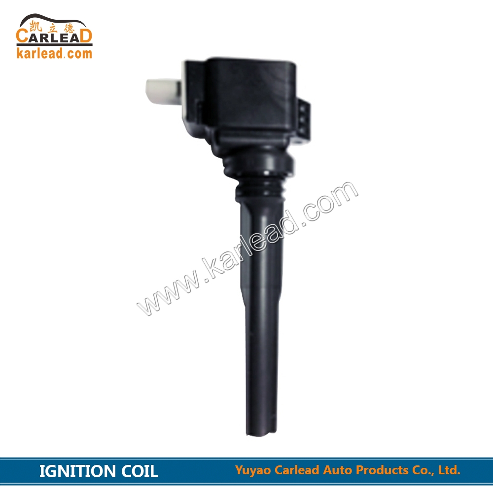2017 Ford F-150 3.5 Ecoboost ignition coil