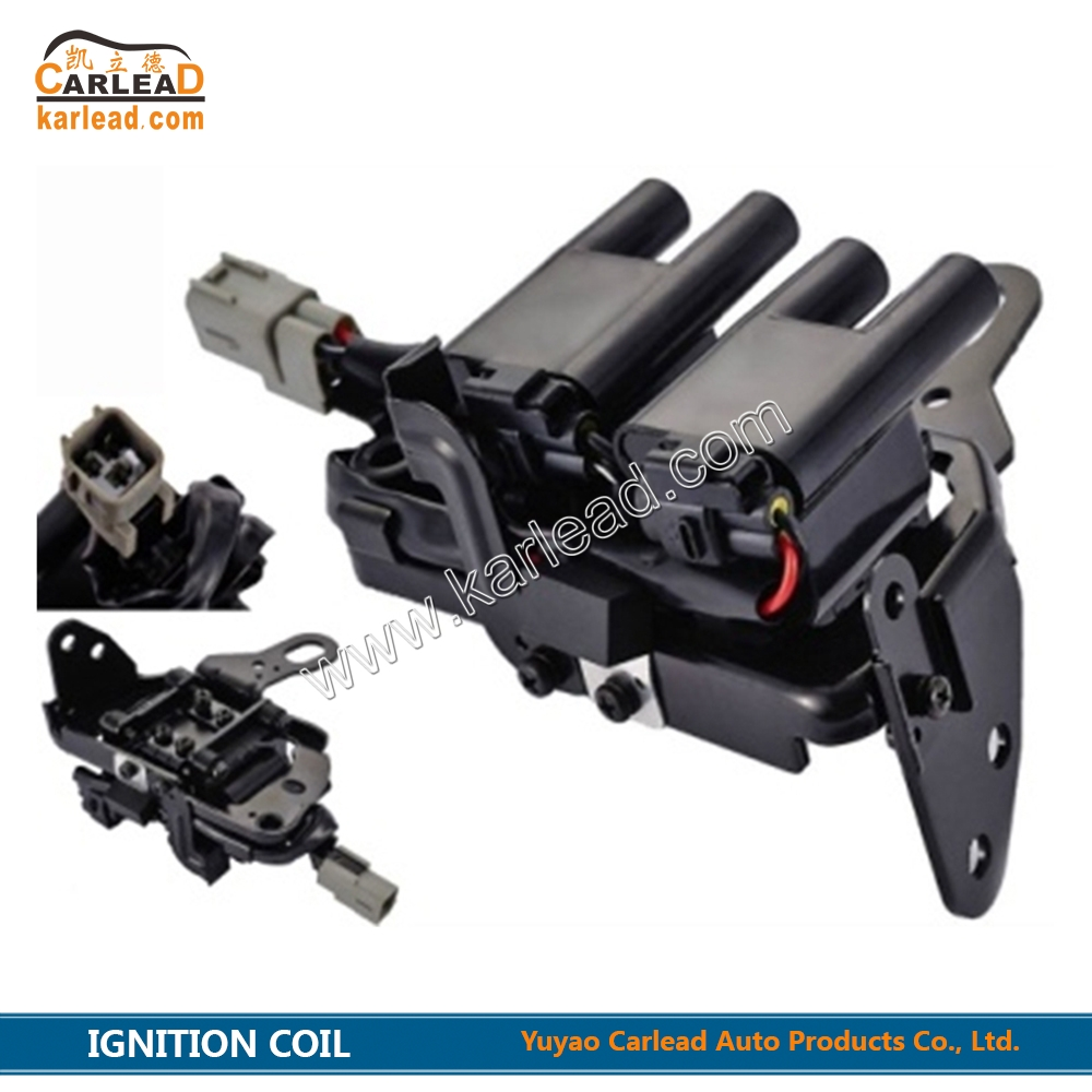 Hyundai 2007 2012, Elantra Kia 2010 2012 Soul 2.0L ignition coil