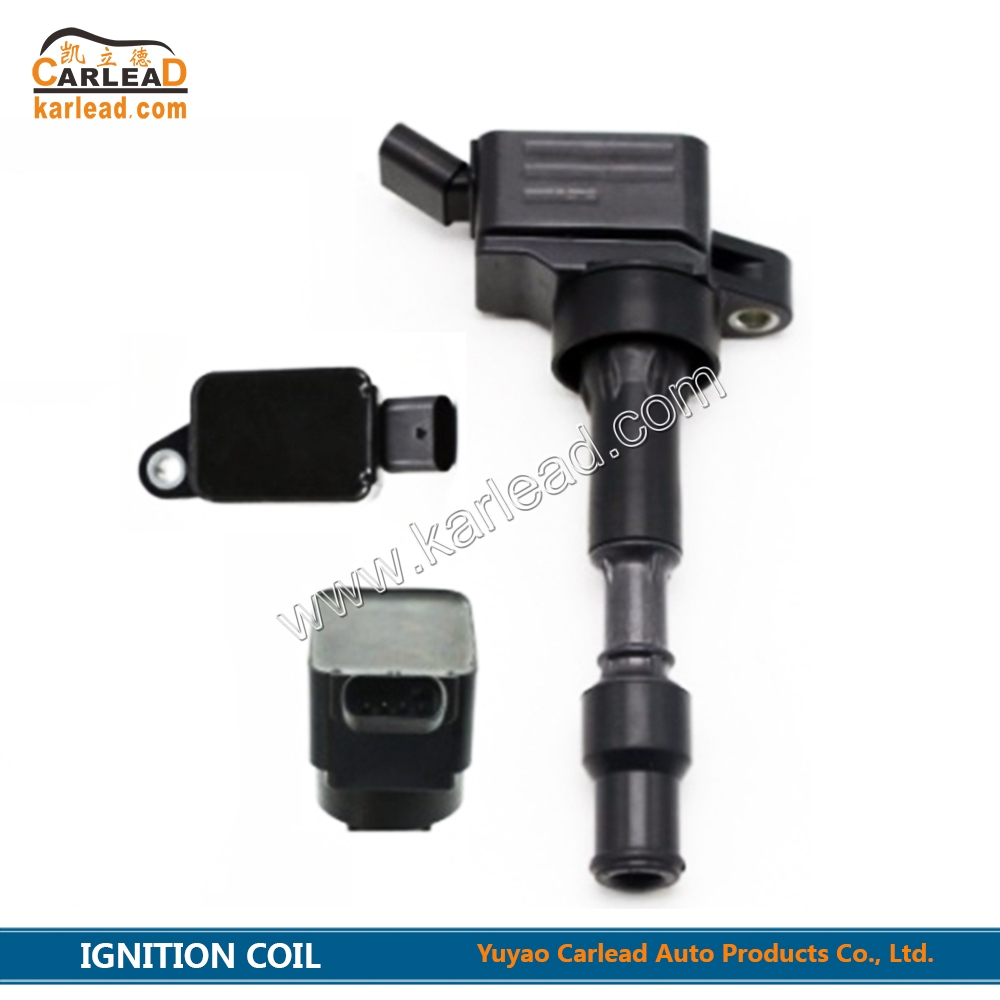 Hyundai Sonata 2016-18 KIA Forte, Optima Hybrid 2017-18 ignition coil
