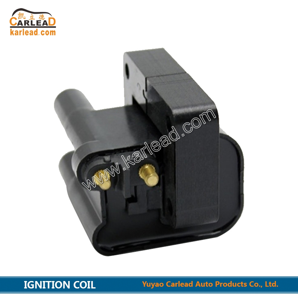 MITSUBISHI ECLIPSE Mk II (D3_A) 2000 GT 1995-1999 ignition coil