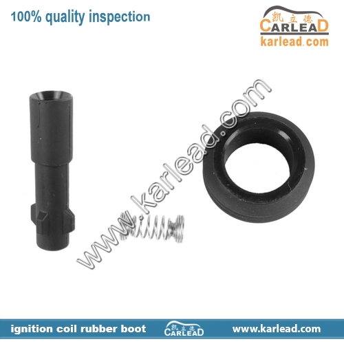 0221504461, 2112-3705010-10, 350023250, 1220703202, 050203050, LADA PBT Ignition Coil Rubber Boots