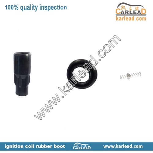1832A026, MITSUBISHI Ignition Coil Rubber Boots